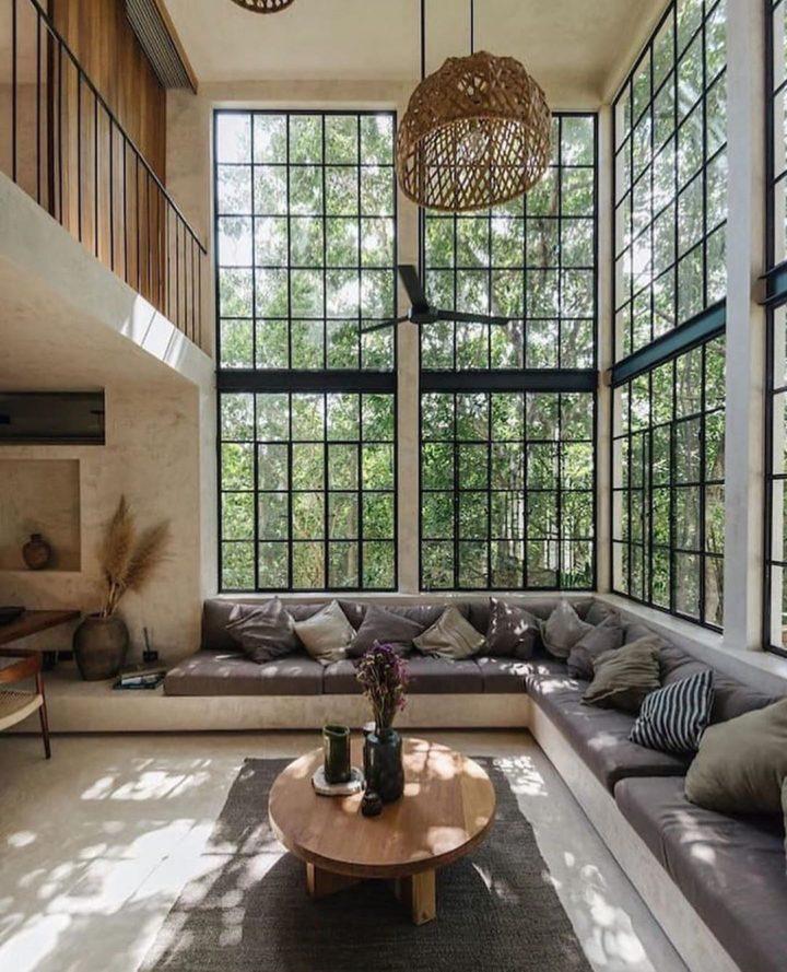 A Peaceful Loft Tucked Into The Tulum Jungle