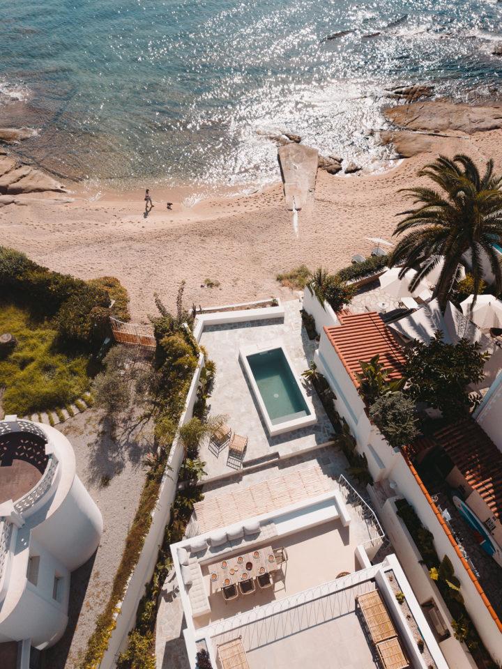 Dream Vacation Villa On Corsica
