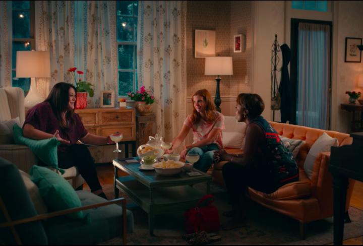 Netflix's Sweet Magnolias Home Interiors 2