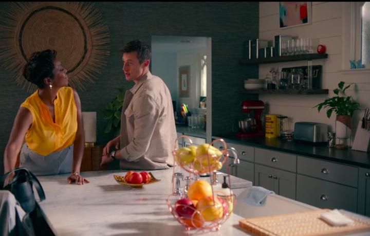 Home Sweet Magnolias da Netflix Interiores 11