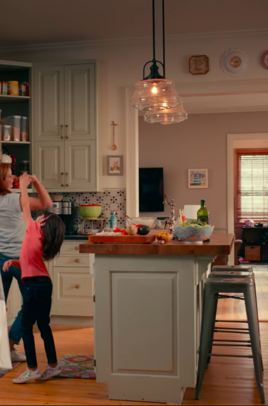 Netflix's Sweet Magnolias Home Interiors 9