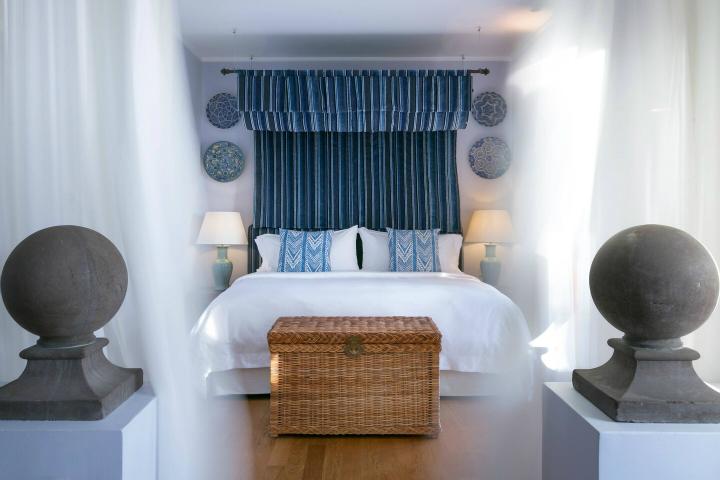 Blue Palace resort in Crete 9
