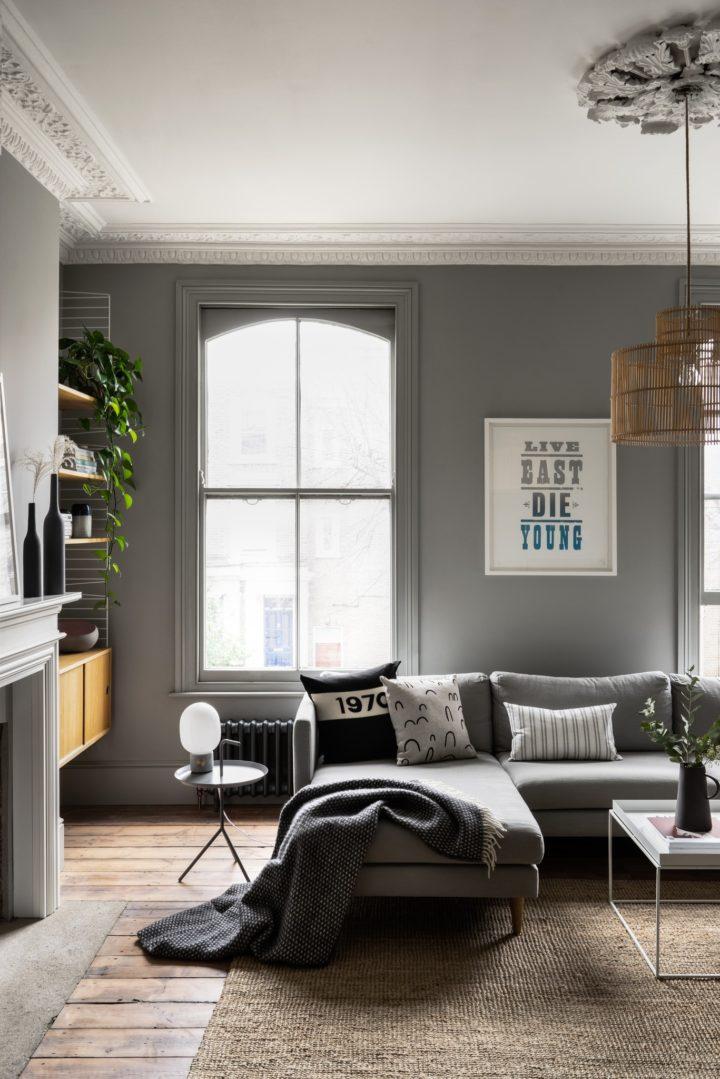 Victoria Park II Classy and Modern Home Interior