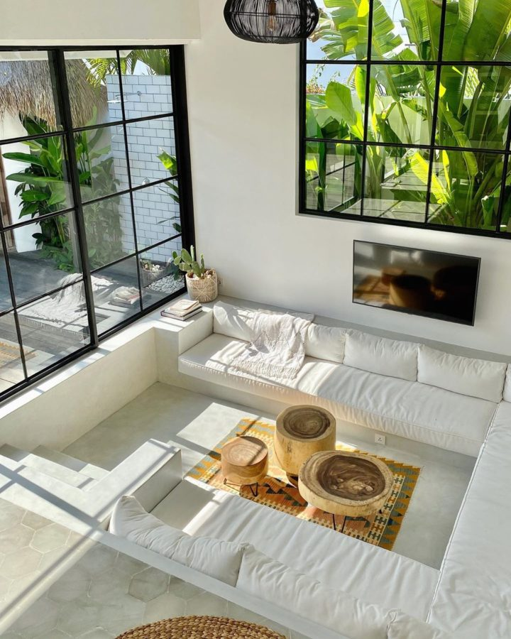 The Most Stylish Bali Airbnb Villa Decoholic