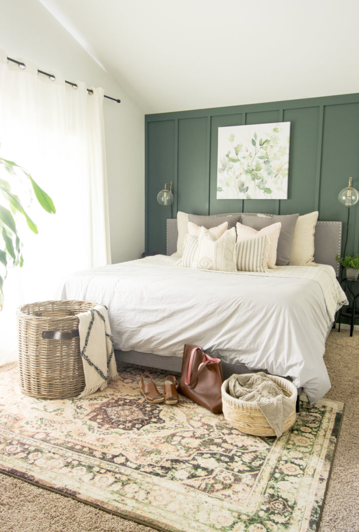What Color To Paint Your Bedroom Walls Decoholic