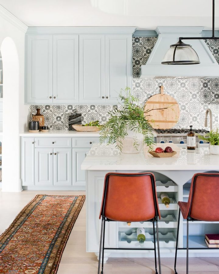 Livable Luxury L.A. Home Interiors