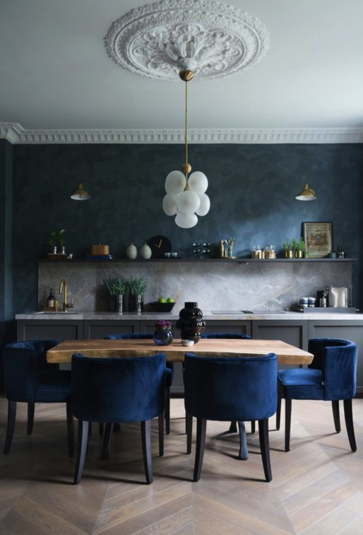 New Nordic Home With Simplicity Comfort and Clean Lines