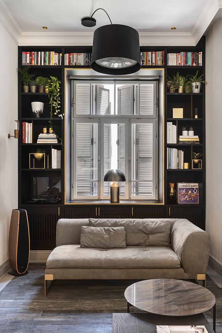 Timeless Contemporary Interior Design