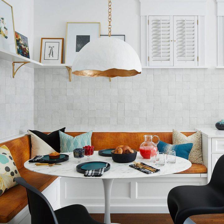 Unique Interiors With Unexpected Elements