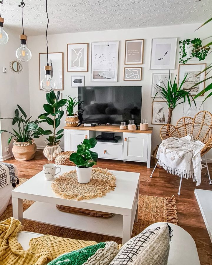 15 Simple Small Living Room Ideas Brimming With Style Decoholic