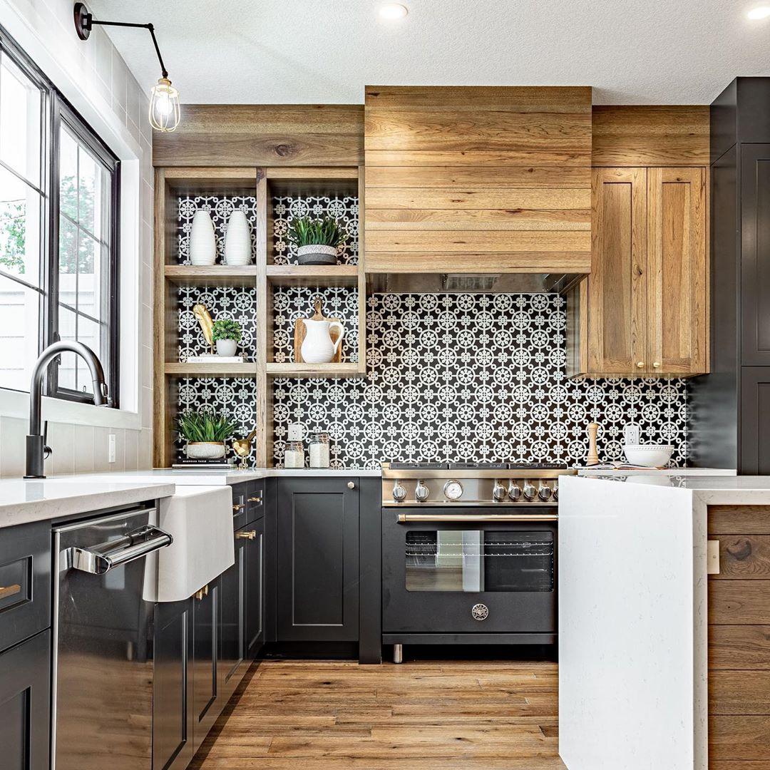 Beautiful And Amazingly Functional Kitchen Cabinets Decoholic