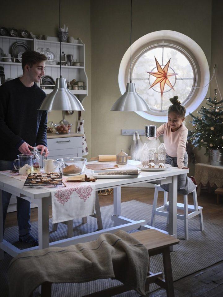 New IKEA Christmas Decorations 2020