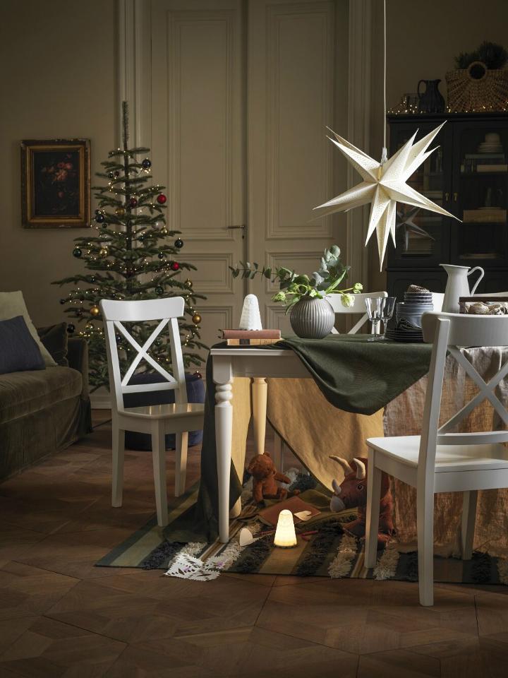 New IKEA Christmas Decorations 2020 6