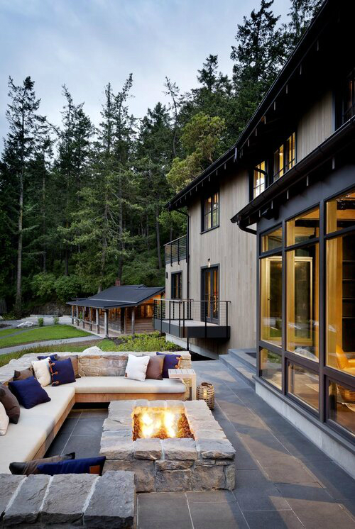 bakehouse outdoor