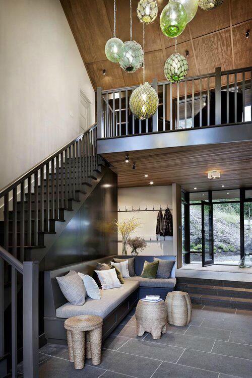 bakehouse staircase