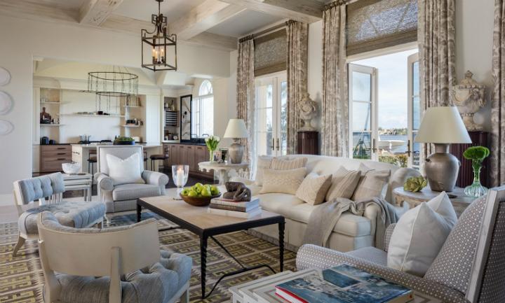 Malibu Interior Design Style 40