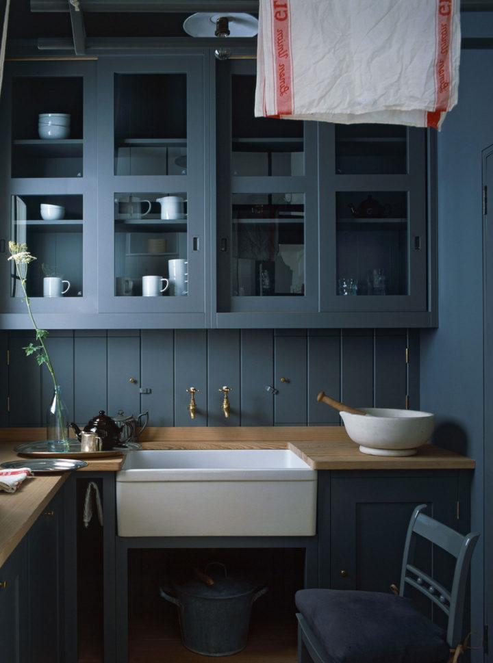 Bespoke Handmade Kitchens With A Unique Sense Of Style Decoholic