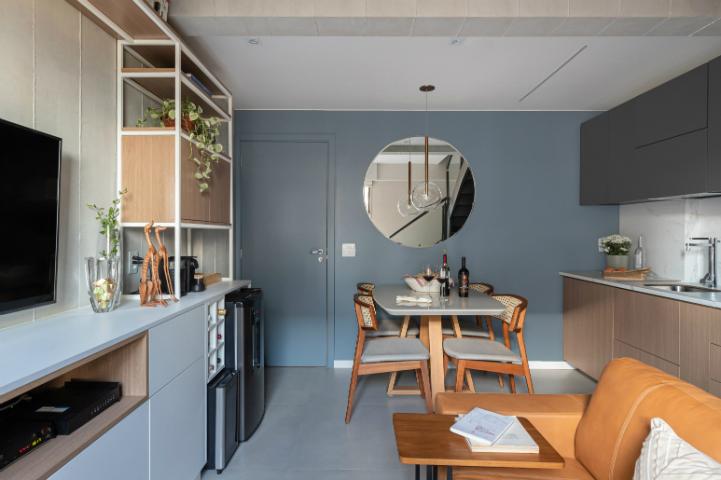 500 sq ft apartment interior design idea 15