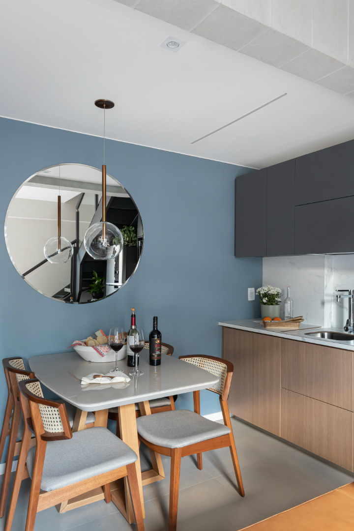 500 sq ft apartment interior design idea 21