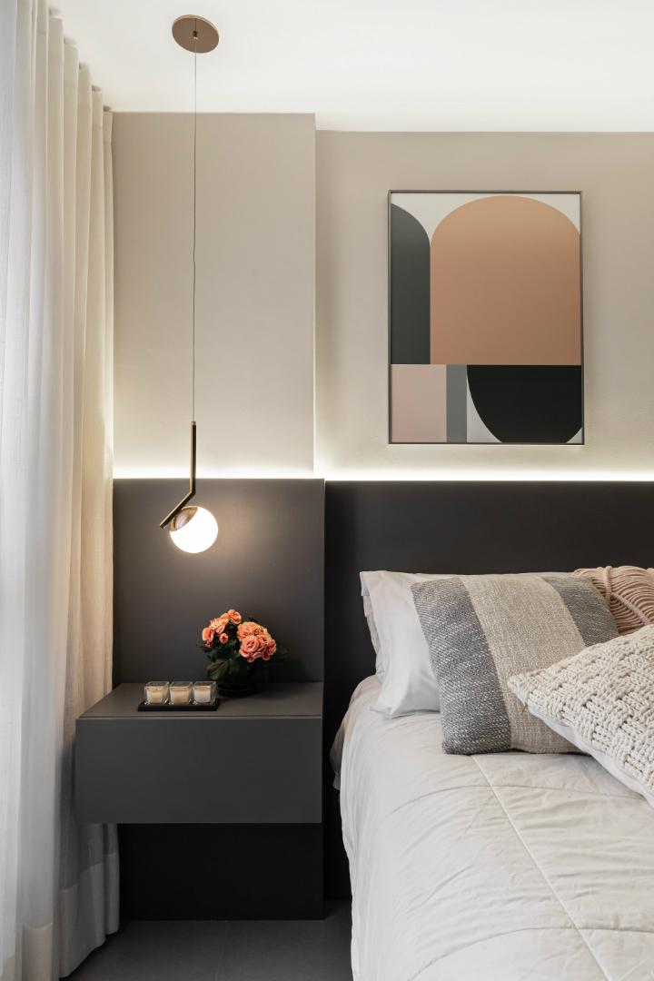 500 sq ft apartment interior design idea 22