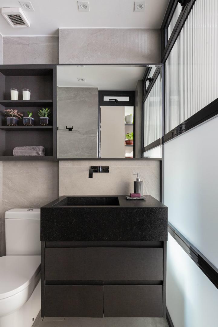 500 sq ft apartment interior design idea 25