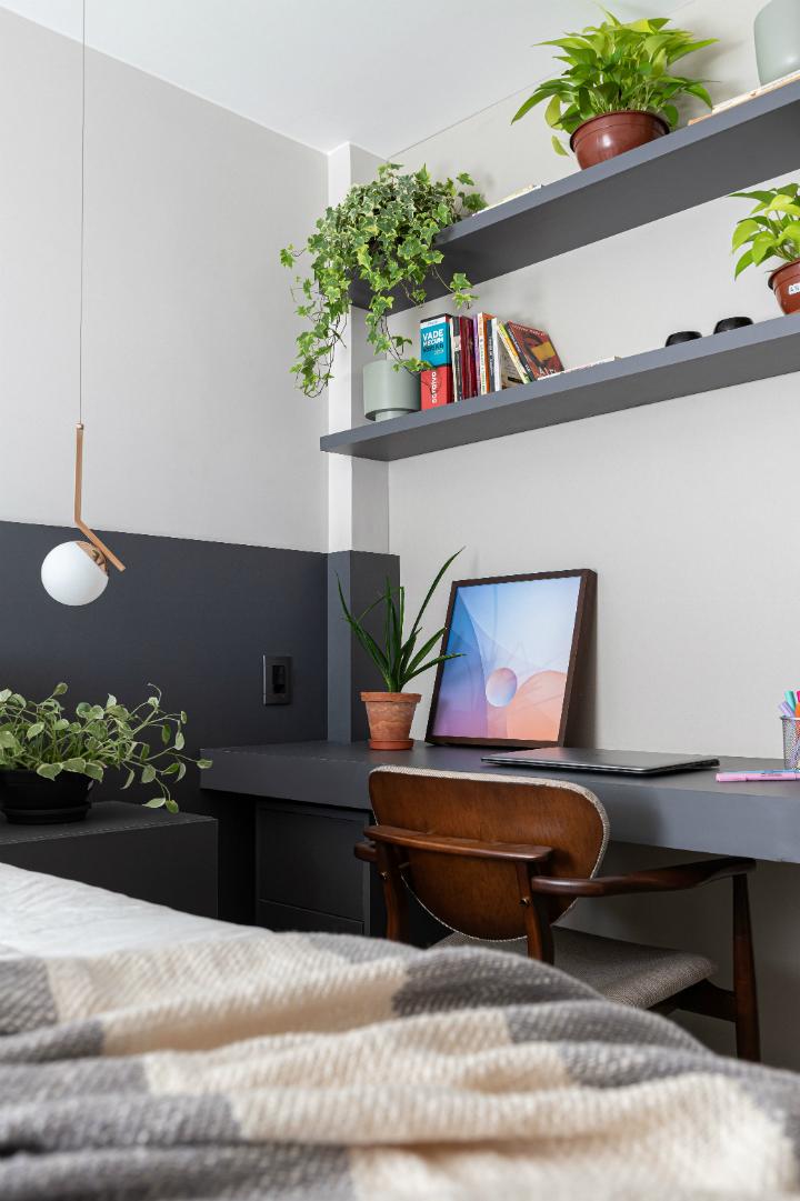 500 sq ft apartment interior design idea 4