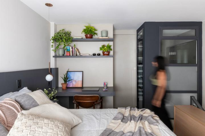 500 sq ft apartment interior design idea 5