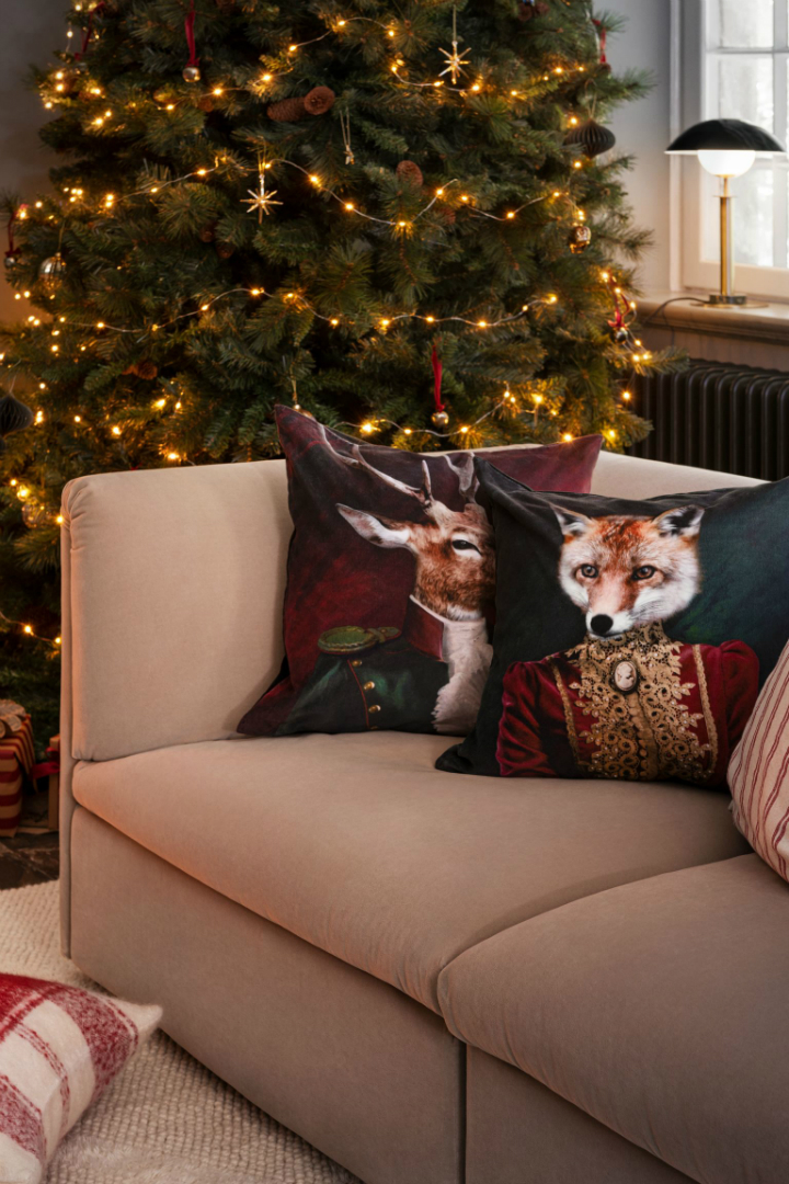H&M Home Christmas Decorations for 2020 2