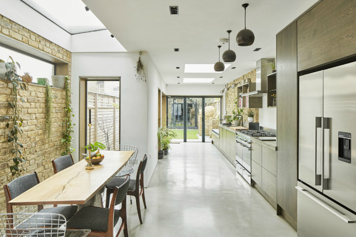 A Truly Contemporary Home
