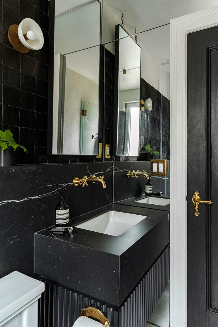 Stunning Sleek Modern Interior Design 10