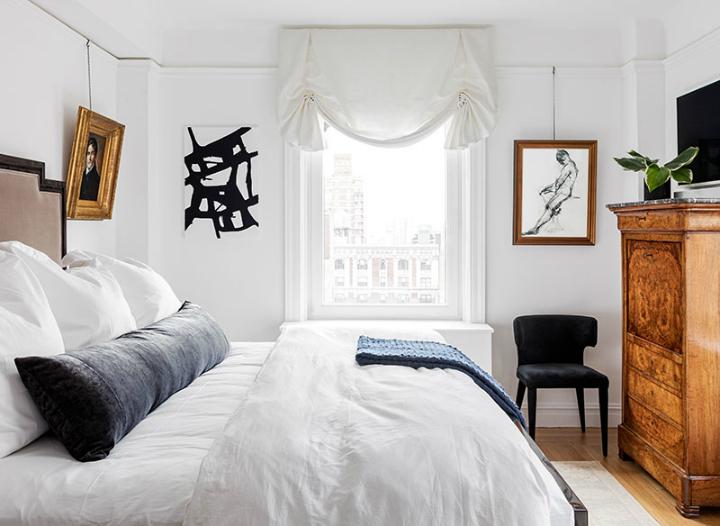 Stunning Sleek Modern Interior Design 13
