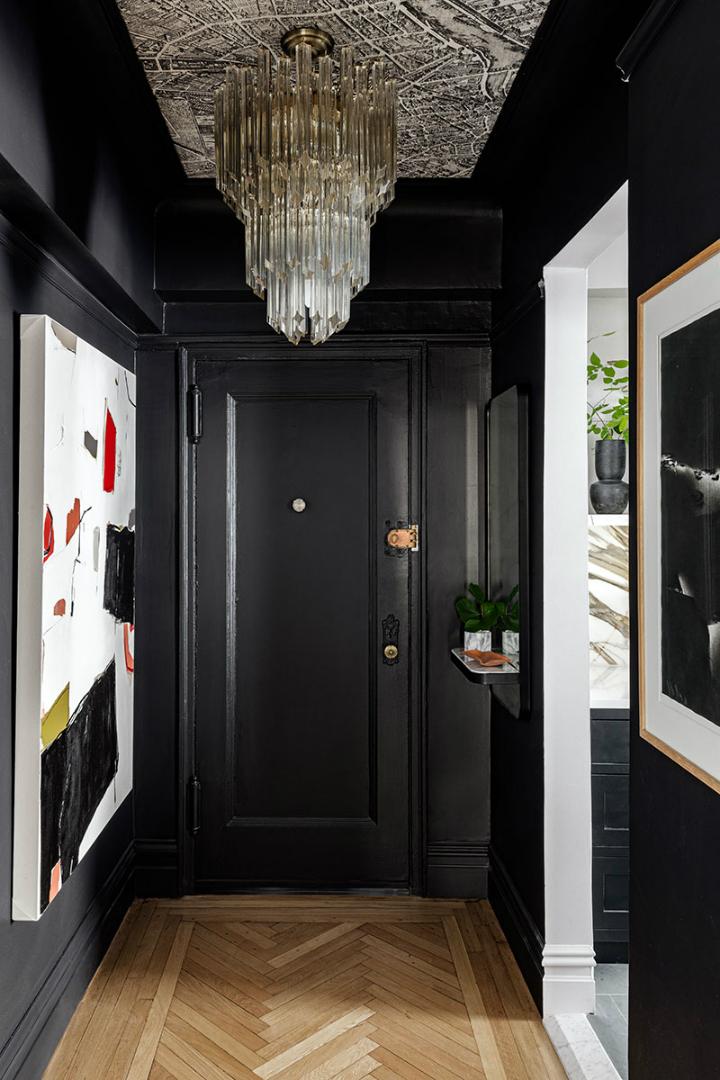 Stunning Sleek Modern Interior Design 14