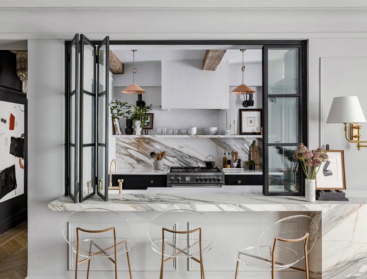 Stunning Sleek Modern Interior Design 3