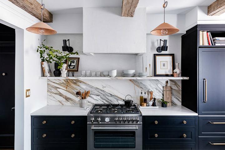 Stunning Sleek Modern Interior Design 4