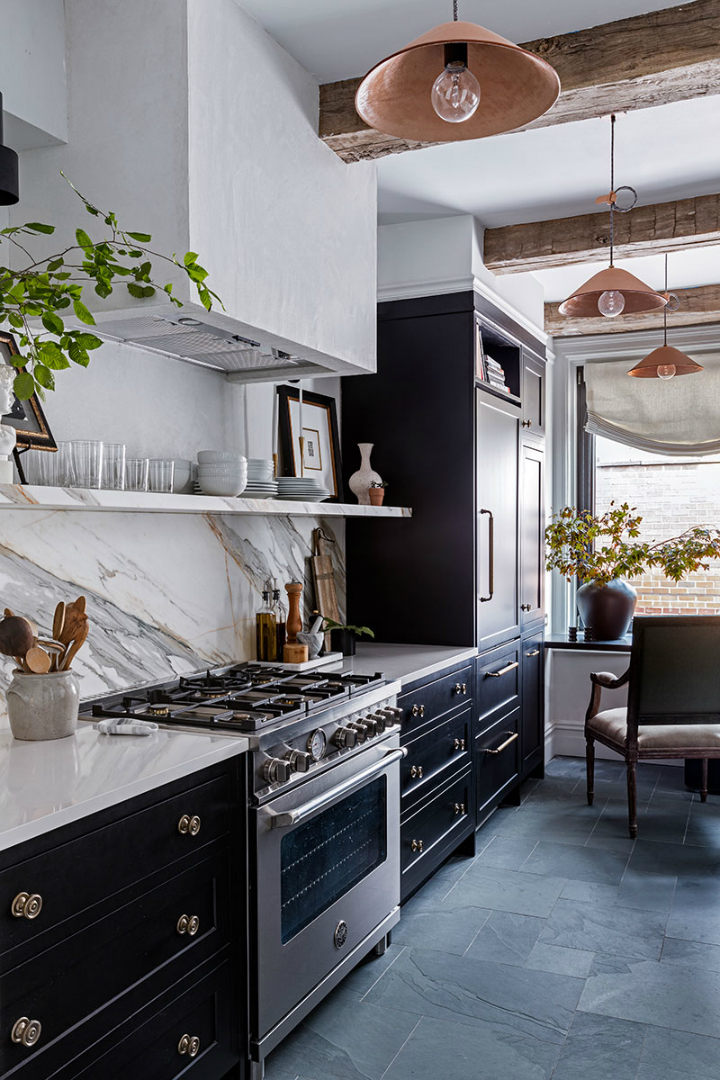 Stunning Sleek Modern Interior Design 5