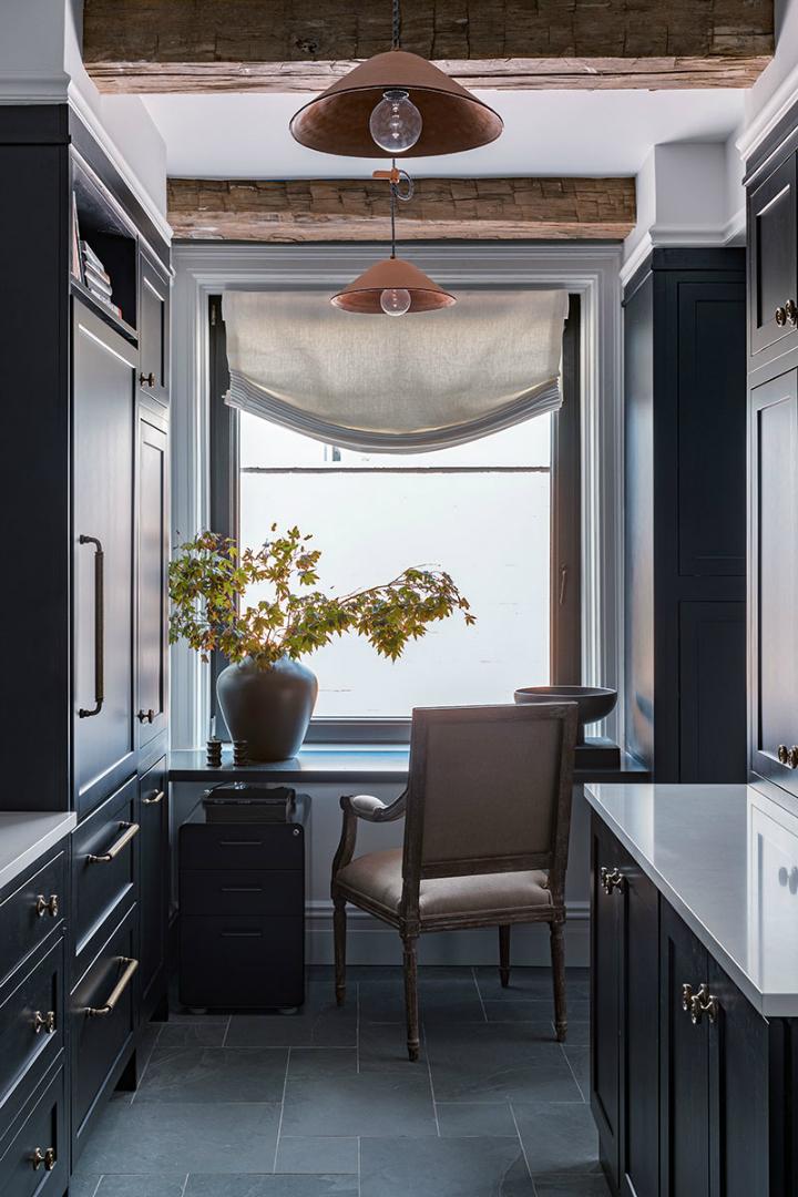 Stunning Sleek Modern Interior Design 6