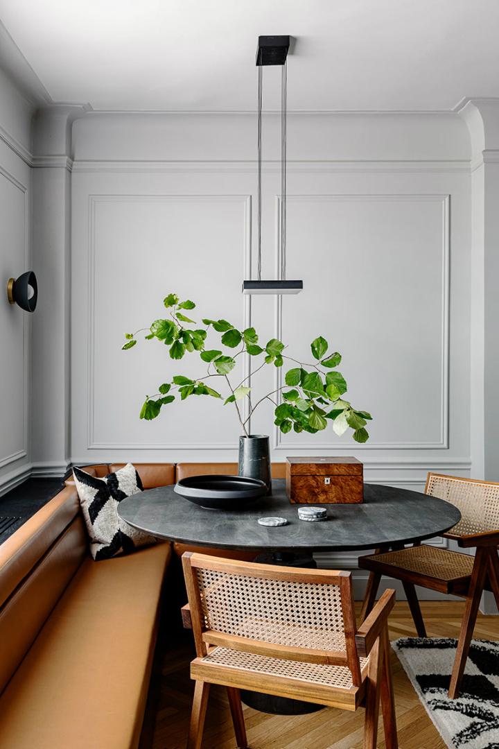 Stunning Sleek Modern Interior Design 8