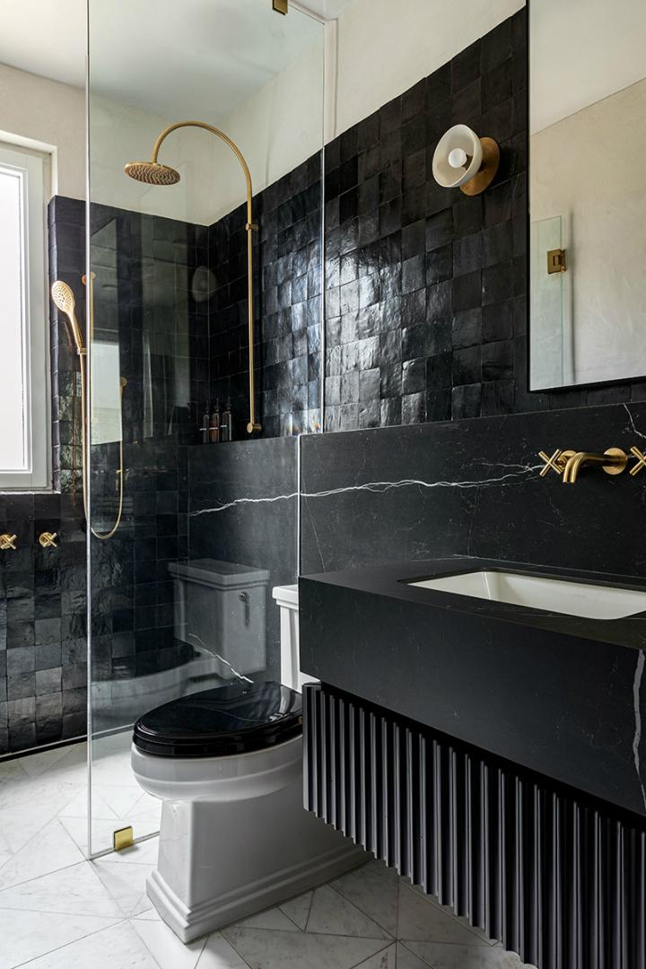 Stunning Sleek Modern Interior Design 9