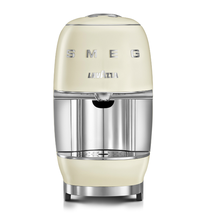 Lavazza A Modo Mio SMEG design stylish coffee machine 3