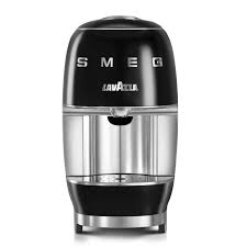 Lavazza A Modo Mio SMEG design stylish coffee machine 6