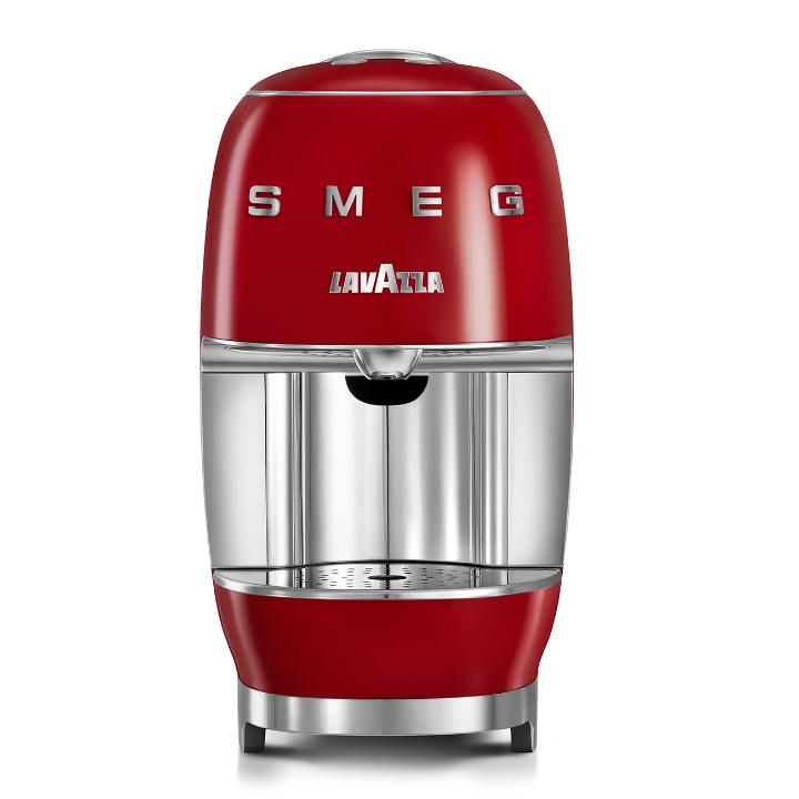 Lavazza A Modo Mio SMEG design stylish coffee machine 8