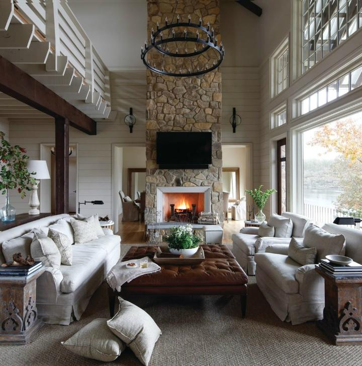 Quality Driven Interior Design