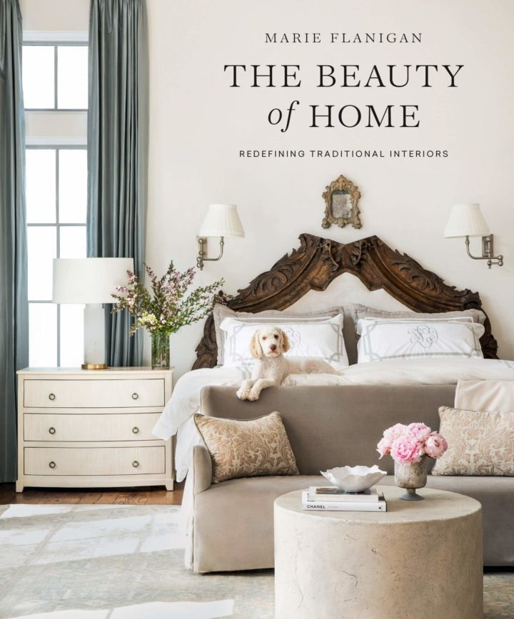Redefining Traditional Interiors