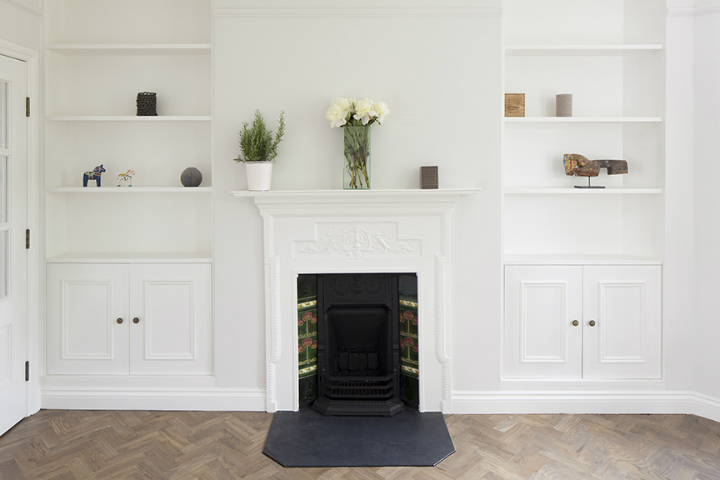Oakhill Court apartment in Putney  10