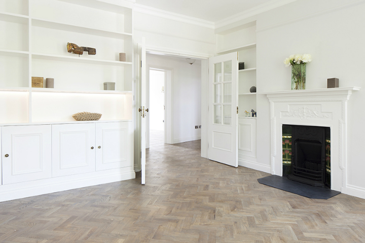 Oakhill Court apartment in Putney  11