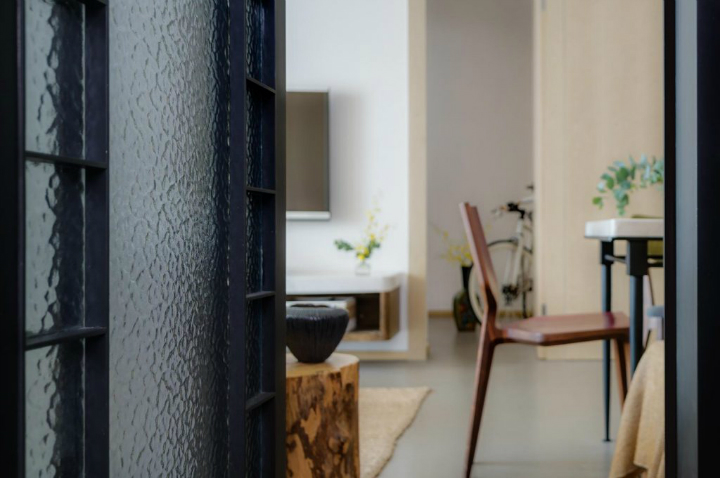 Calming Apartment That Is Undisturbed In Hong Kong 3