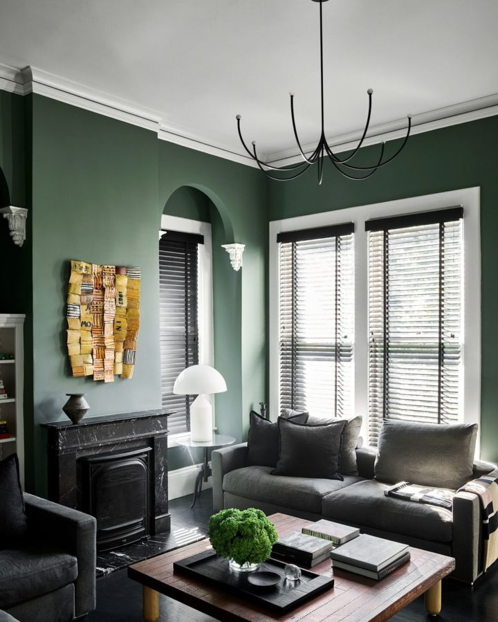 Timeless Interiors That Elevate The Human Spirit
