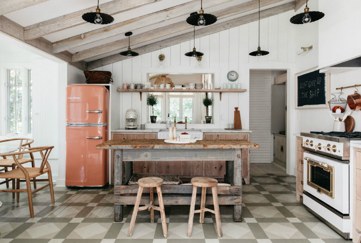 From The Lakeside Cottage Feel To The Thoughtfully Designed Interior