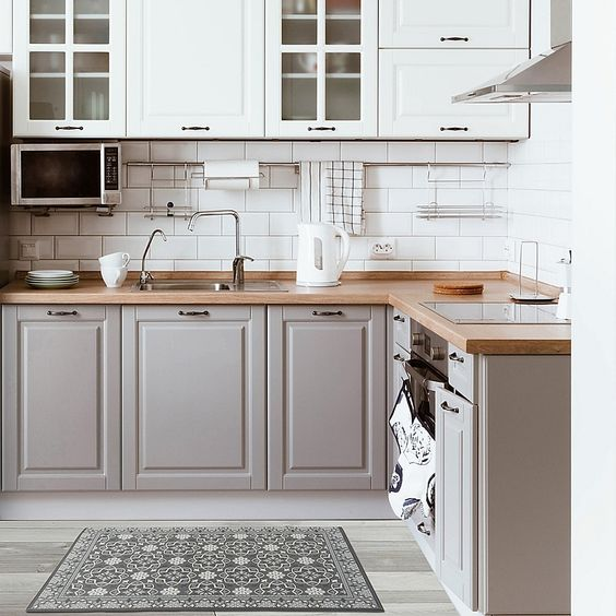 Everything You Need To Know About Two Tone Kitchen Decoholic