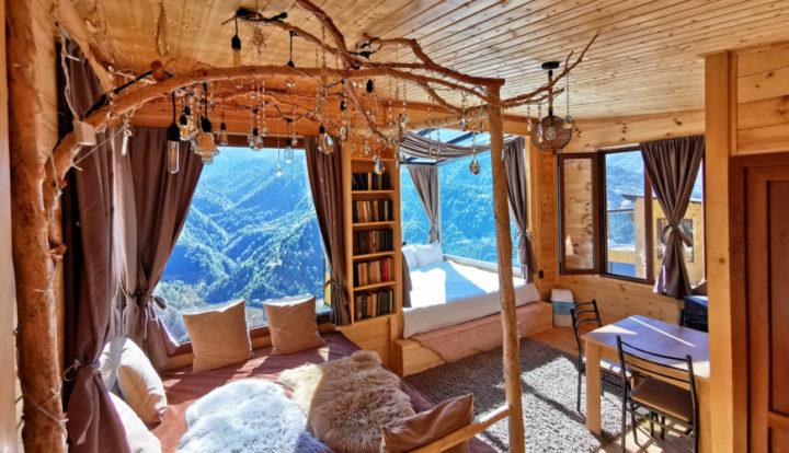 Eco House Merisi 4